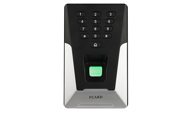 Fingerprint Access Control